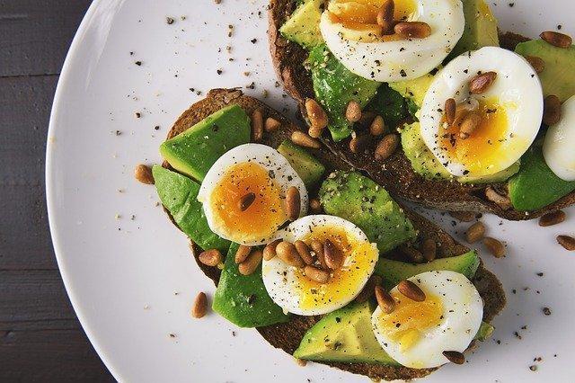 El poder restaurador de una dieta sana y sostenible para el planeta