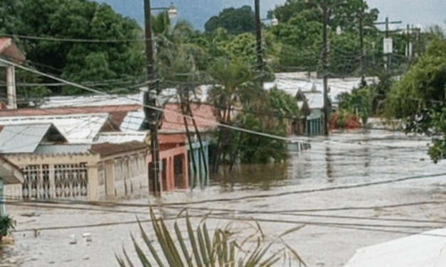 Españoles crean diferentes crowdfundings con el fin de ayudar a la población hondureña que enfrenta el paso del huracán Eta y la crisis de coronavirus