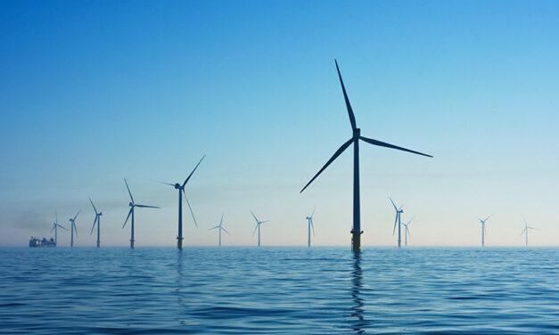 Aumenta un 18,7% la producción de electricidad con energías renovables