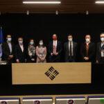 Galardonados dos investigadores españoles por sus contribuciones al ámbito de la Inmunología