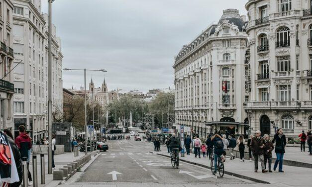 Madrid celebra su primera Semana de la Accesibilidad