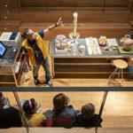 Semana de la Ciencia: divulgación científica y fomento de vocaciones STEAM
