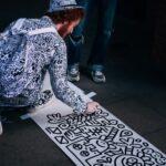Una subasta benéfica recauda 9.600 euros para la formación de artistas