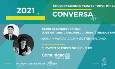 III Encuentro de conversaciones para el Triple Impacto