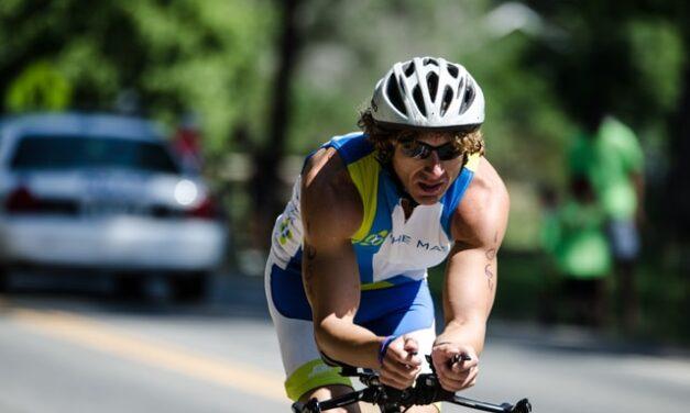 La comunidad ciclista se une para luchar contra el coronavirus