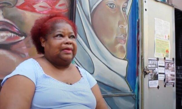 Una ONG catalana crea un crowdfunding con el fin de ayudar a una mujer dominicana que está en peligro de desahucio