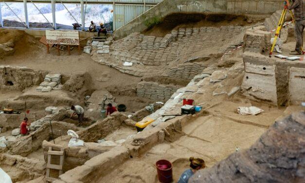Descubre la Persia Medieval en el Museo Arqueológico Nacional