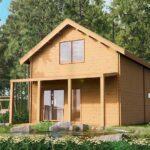 ¿Cómo cuidar tu casa de madera?