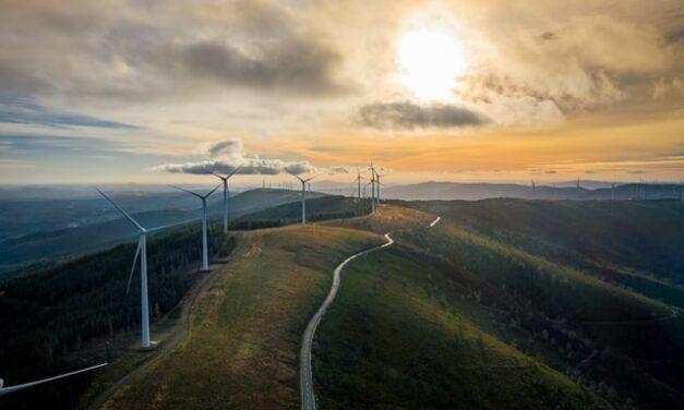 España es el cuarto país europeo que más impulsó la energía eólica en 2020