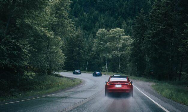Los coches del futuro tendrán un sistema de freno silencioso e hidráulico