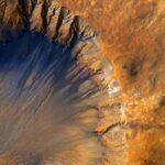 La antena española del rover 'Perseverance', a pleno rendimiento en Marte