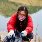 Casi 5.000 voluntarios liberan de basuraleza ríos, embalses y pantanos