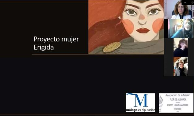 Proyecto Mujer Erigida