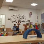 El colegio Diente de León de Madrid abrirá una nueva escuela de primaria basada en pedagogías activas