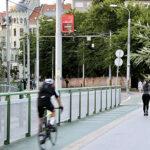 Crean MyBikeCounter como solución a la gestión del carril bici