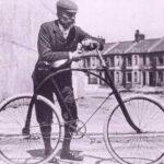 Predicciones de un ciclista vegetariano para el 2050