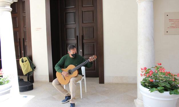 El Museo Thyssen de Málaga acoge el evento «La música a través de la pintura»