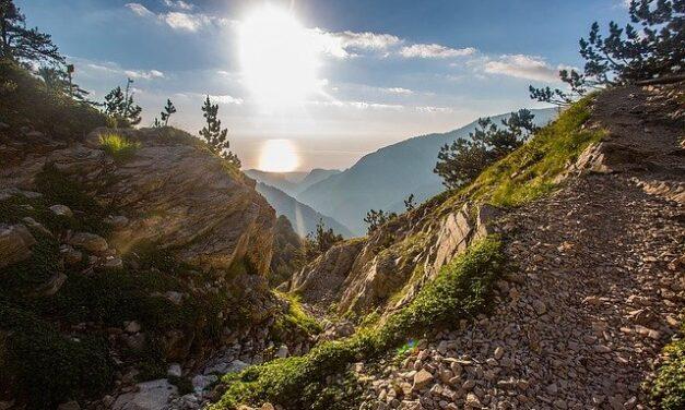 La Sierra de las Nieves, más cerca de ser Parque Nacional tras la aprobación del Congreso