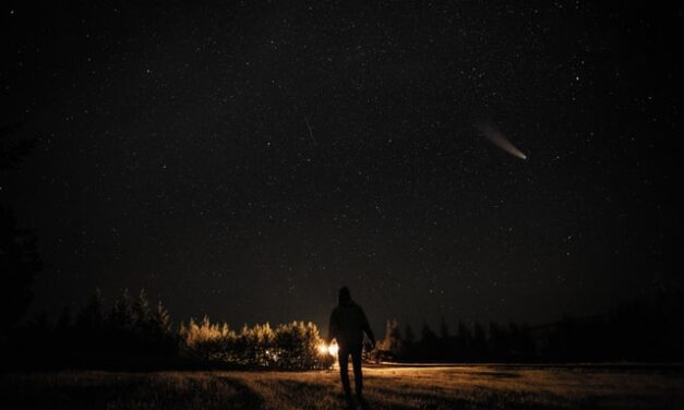 Diseñan un nuevo telescopio para proteger la Tierra de asteroides peligrosos