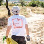 11.000 voluntarios recogen residuos a través de la campaña '1m2 contra la basuraleza'