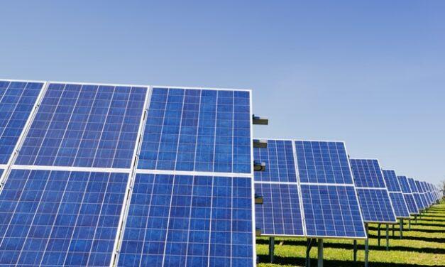 La Comisión Europea elevará hasta el 40% el objetivo de presencia de energías renovables para 2030