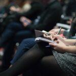 Más de doscientos periodistas participan en el libro 'Periodismo 2030'
