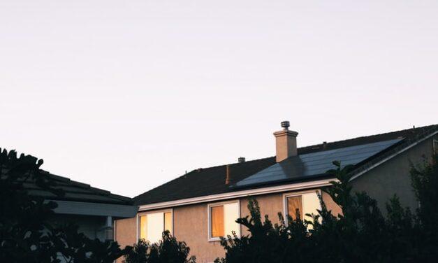 Se repartirán hasta 19.200 euros en subvenciones por cada vivienda que ejecute una reforma energética