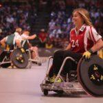Catorce deportistas paralímpicos inspiran el libro 'Sin límites'