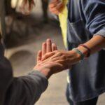 PVE lanza la campaña 'Tu Huella invisible' para promover cultura de solidaridad