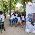 Torrejón de Ardoz inaugura un campamento de verano para niños vulnerables