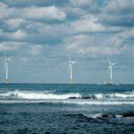 Canarias será pionera en el despliegue de parques eólicos marinos