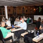 Cena Solidaria a favor de ALCER Málaga en Restaurante Vino Mío, dentro del proyecto Heal The World