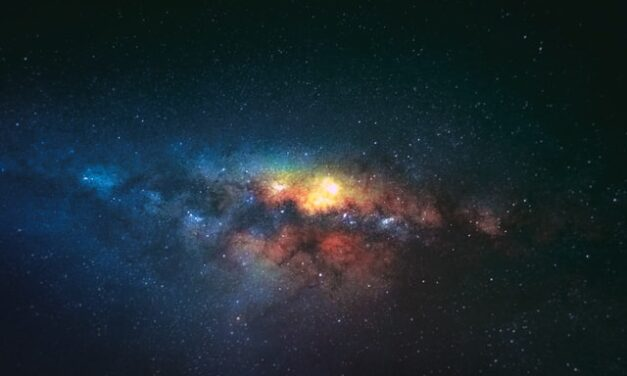 Nace Uchuu, la simulación más exacta y completa del universo