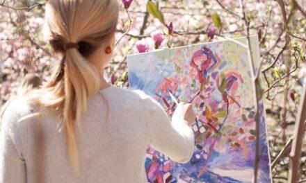 Arranca la 4ª muestra de arte inclusivo 'Yo También', con las obras de 27 artistas con discapacidad