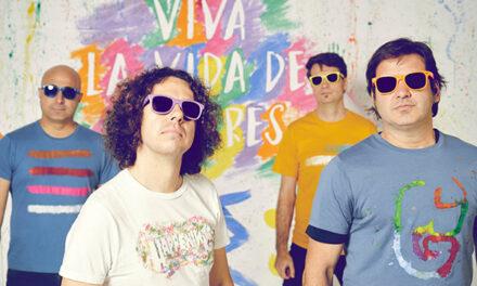 Happening presenta «El Rock suena… en familia», en Moralzarzal