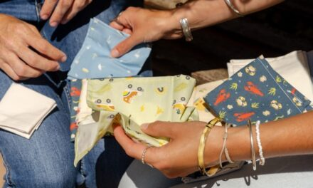 Llega el reto solidario de Aladina: 'Pañuelo Challenge'