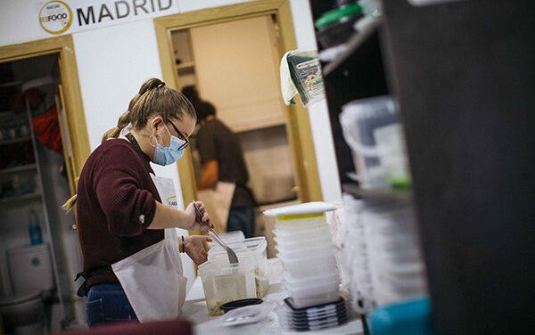El voluntariado universitario sigue siendo mayoritariamente femenino